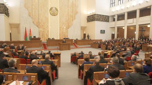 Лукашенко: c