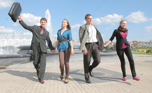 Беларусь - лидер в СНГ по уровню человеческого развития