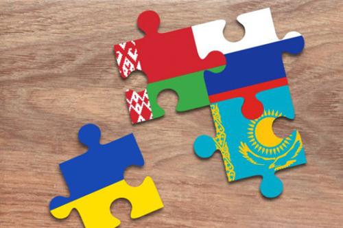 ЕС интересуется встречей президентов Беларуси, Казахстана, России и Украины