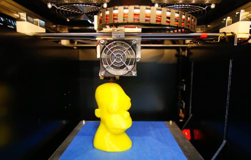 Беларусь будет производить усовершенствованные 3D-принтеры
