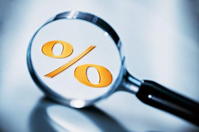 Максимальная ставка по кредитам для юрлиц составит 36,6% годовых