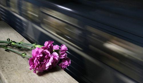 В Москве 16 июля объявлен траур по погибшим в аварии в метрополитене