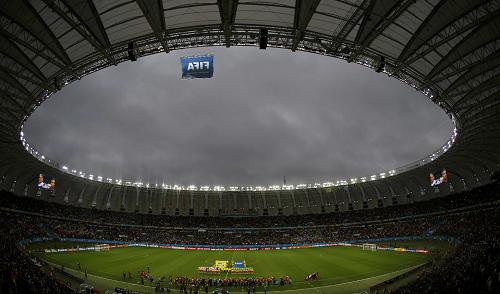 Три белорусские футбольные команды сегодня сыграют матчи Лиги Европы