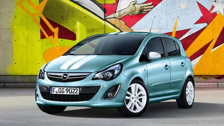 Первые белорусские Opel Corsa собраны и отправляются в Россию
