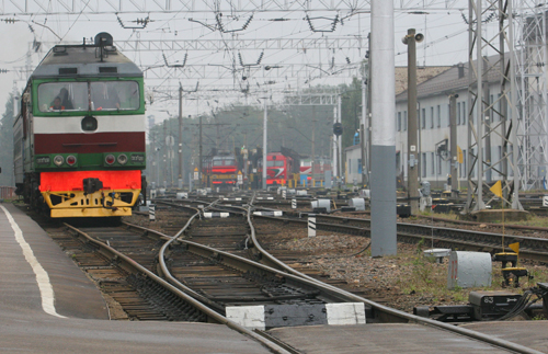 Более 100 белорусов попали под колеса поездов за полгода