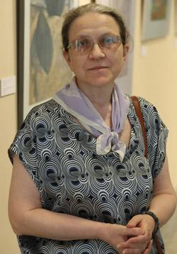 Валентина Войцеховская