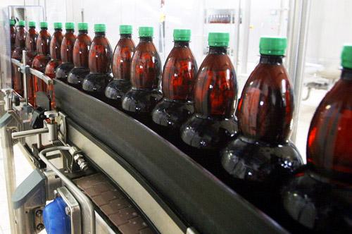 В Беларуси планируют отказаться от реализации пива в пластиковых бутылках