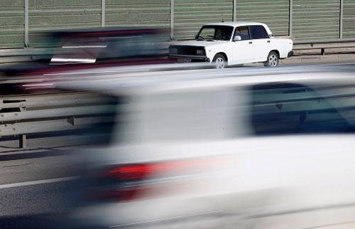 В Гомеле на регулируемом переходе Opel Vectra сбил подростка