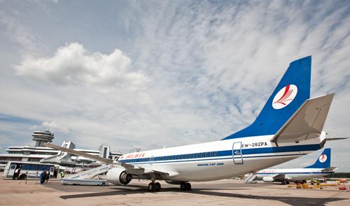 В Беларуси через год появится авиационная академия