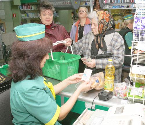 С 1 августа в Беларуси повышается бюджет прожиточного минимума