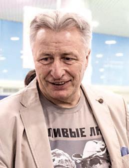 Alexander Yakushev