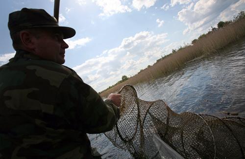 В Беларуси штрафы за браконьерство выросли в 3 раза