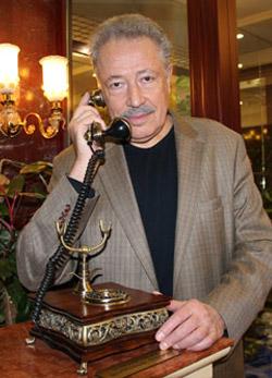 Ушел из жизни народный артист России Святослав Бэлза