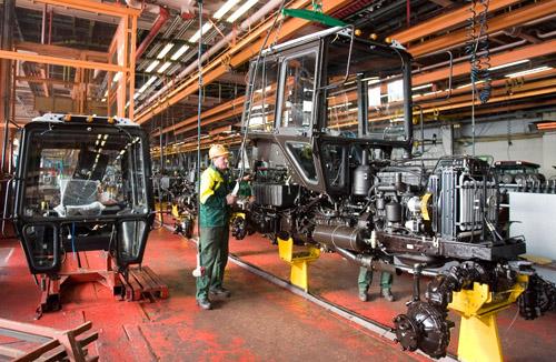 На базе МТЗ создается промышленный холдинг