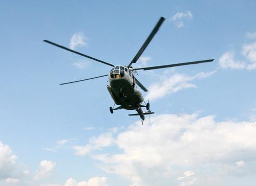 Авиаперелет в честь 70-летия освобождения Беларуси состоится 7 июня