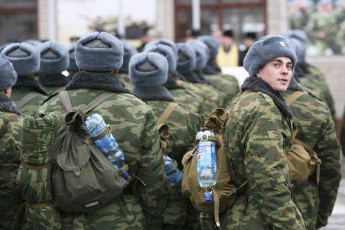 В одной из белорусских воинских частей погиб cолдат-срочник