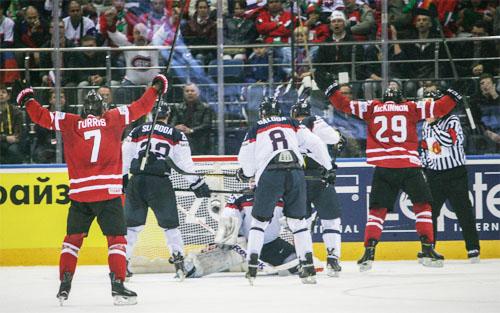 Словакия чемпионат мира по хоккею 2014