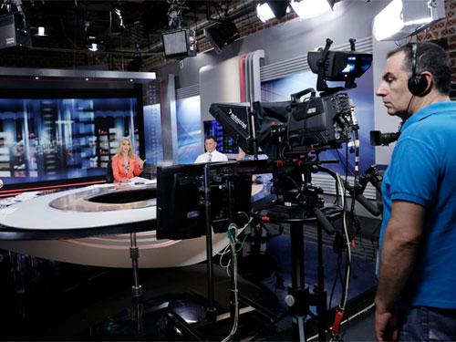 Телеканал «Беларусь 24» расширил вещание на территории России, перейдя на спутник ABS-2