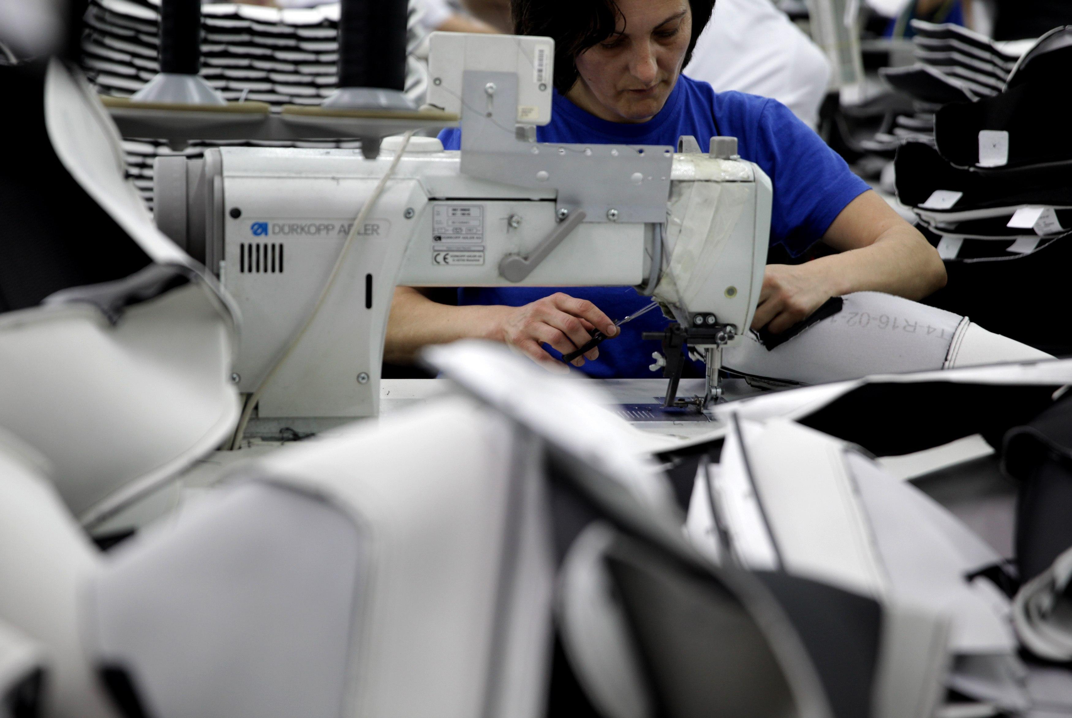 Уровень безработицы в Беларуси по-прежнему один из самых низких в мире - 0,5%