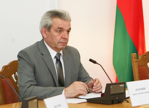 Белорусских наблюдателей пригласили на президентские выборы в Украине