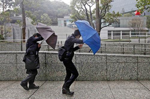 Гидрометцентр предупреждает о неблагоприятном метеорологическом явлении 15-16 мая