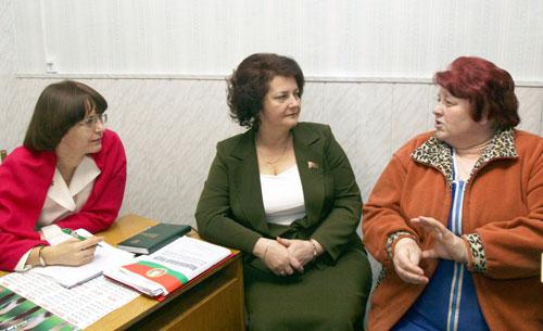 Белорусы получат бесплатные консультации Минюста, адвокатов и нотариусов по правовым темам