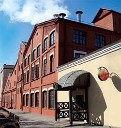 Museum of Beer in Minsk