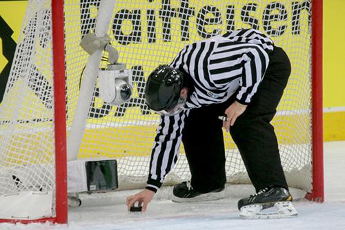 хоккей удаление 5 минут: