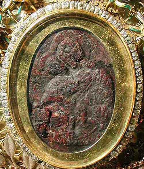 День прославления Жировичской иконы Божией Матери отмечается 20 мая