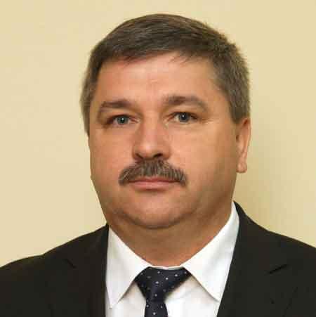 На должность первого зампредседателя Миноблисполкома назначен Игорь Макар