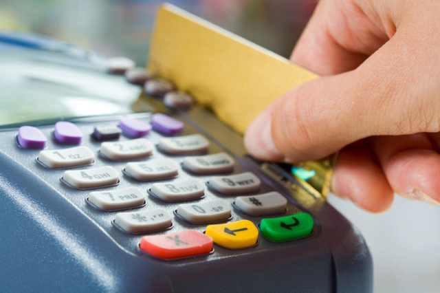 Во всех такси и киосках скоро можно будет расплатиться по карточке