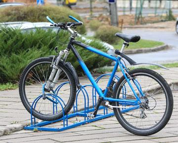 Милиция фиксирует увеличение краж велосипедов по всей стране