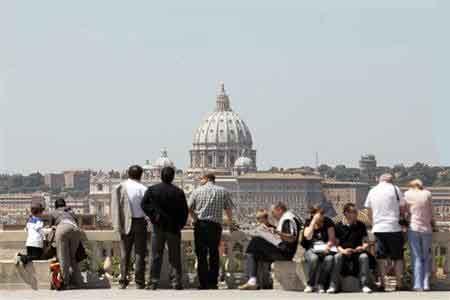 Итальянское посольство в Беларуси готово к выдаче годовых туристических виз