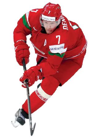 Vladimir Denisov