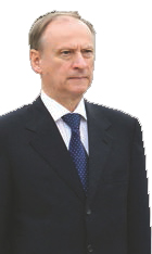 Nikolay Patrushev