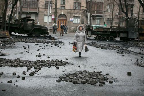 МИД Беларуси не рекомендует согражданам выезжать в Украину