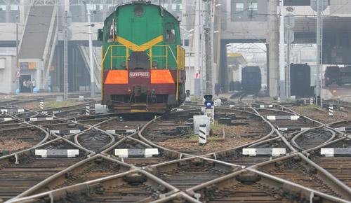 С начала года под колесами поездов в Беларуси погиб 21 человек