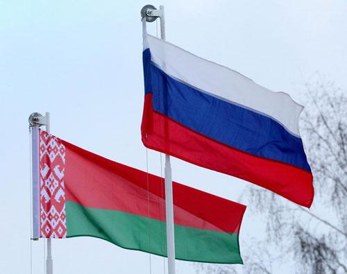 Александр Лукашенко и Владимир Путин в телефонном разговоре обсудили вопросы двустороннего сотрудничества