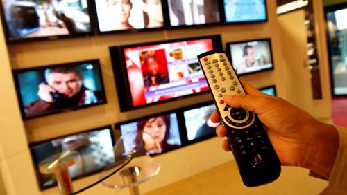 В Беларуси с 8 мая начнется тестовое вещание российского телеканала «Звезда»
