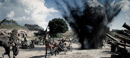 Канал РТР-Беларусь 9 мая покажет премьеру фильма «Сталинград» Федора Бондарчука