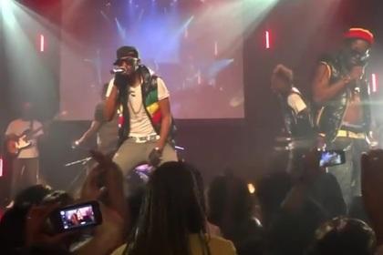 В Гвинее из-за давки на концерте погибли 24 человека