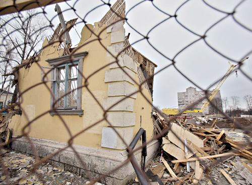 В Гомельской области будут снесены 16 населенных пунктов