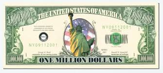 поддельные доллары