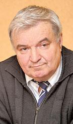 Георгий Бадей