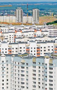 Как приватизировать квартиру в доме снятом с баланса