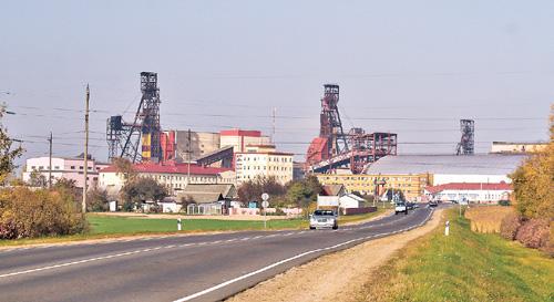 Беларусь увеличивает цену калийных удобрений на экспорт