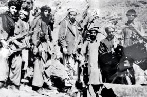 Афганистан: среди своих и чужих Gr11