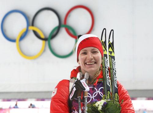 Олимпийские чемпионы Сочи-2014 сделали