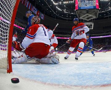 хоккей, олимпиада, сочи