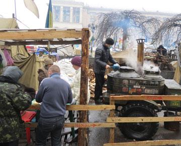 майдан, украина, киев
